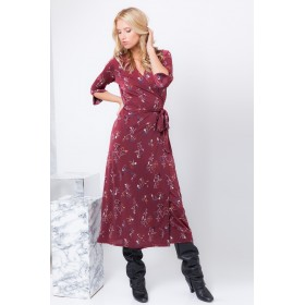 DIANE LONG DRESS