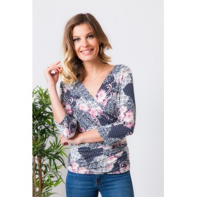 TOP LISA LACE