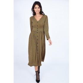 MAELI DRESS