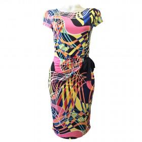 AGATHE POP DRESS
