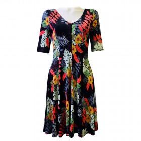 REGINE OAKLAND DRESS
