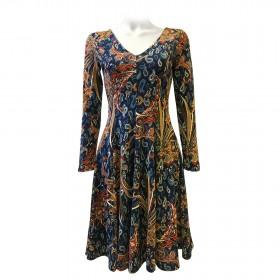 REGINE ARCACHON DRESS