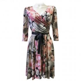 Alizée Amore Dress