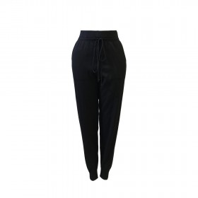 JOGGING VISCOSE PANTS
