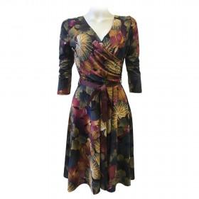Alizée Victory Dress