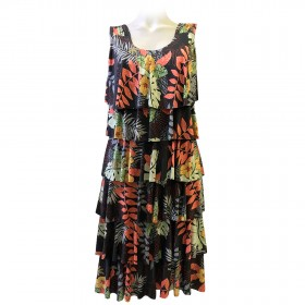 PETRA PLAYA DRESS