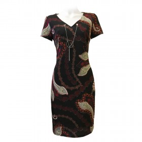 Delila Oriental DRESS