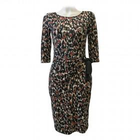 AGATHE ANDRIA DRESS