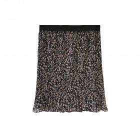 Agnes Flower Skirt