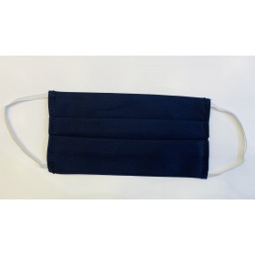 MASK PLAIN NAVY