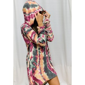 DRESS HOODYE