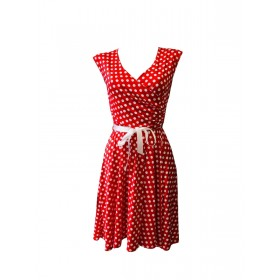 ALIZEE DOT RED